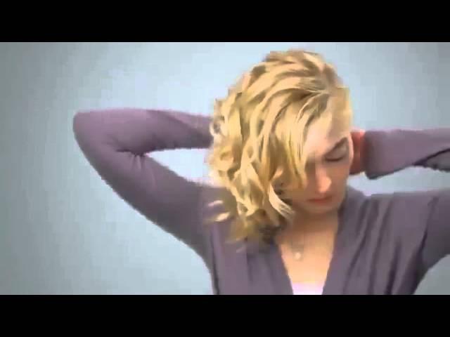 Профессиональная плойка Babyliss Pro Perfect Curl