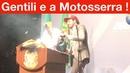 Danilo Gentili DESTRÓI com Moto Serra seus Processos em show em Curitiba!