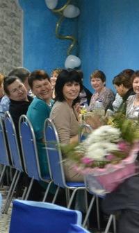 Гульнара Нурисламова, 22 апреля , Казань, id152991658