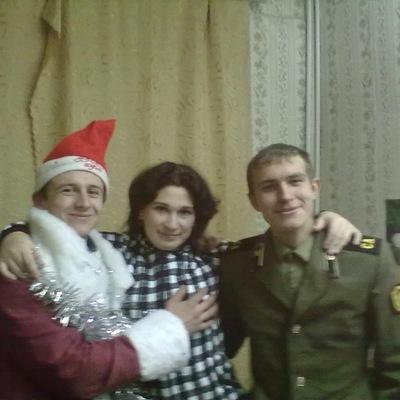 Данил Бобок, 7 июня 1996, Ермаковское, id182369582
