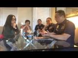 Ano ang maitutulong ng PNP Global Police Community Relations sa mga OFW