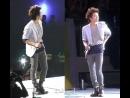 Blingest 110820 SHINee 1st Concert in Nanjing - Jonghyun Solo