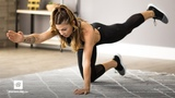 Full Body EMOM Workout Home Body Kym Nonstop's 8-Week At Home Fitness Plan