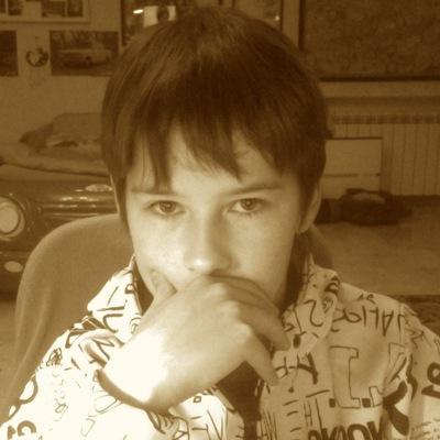 Даниил Гусарин, 28 января , Рыбинск, id147219473