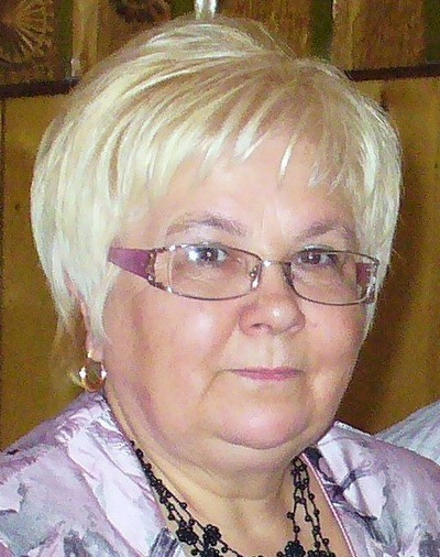 Фания Андреева-Кантюкова
