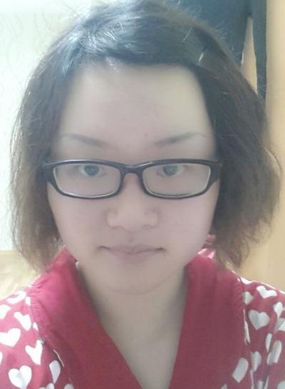 Mengjiao Zhang, 29 февраля , Минск, id227091459
