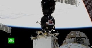 Международной космической станции исполнилось 20 лет
