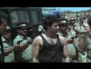 Трое разгневанных мужчин Индия, 1989 Санни Деол, Насируддин Шах, Джеки Шрофф, Амриш Пури, дубляж, советская прокатная копия