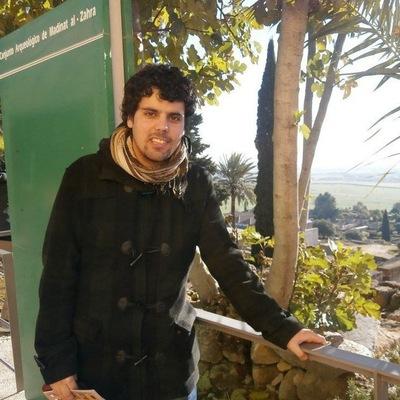 Jesús Madrid, id125955887