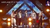 BTS Rehearsal 'Fake Love' 'Airplane Pt. 2'