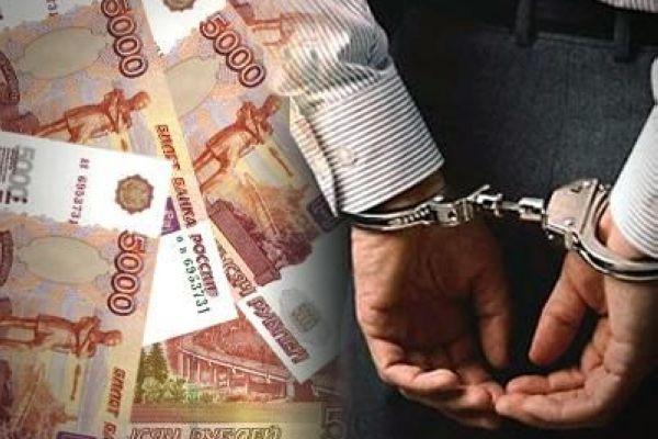 В Таганроге задержали 38-летнего мужчину, который мошенническим путем завладел крупной суммой денег