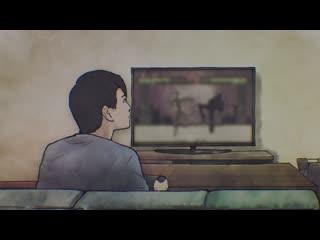 [barkwingduck&пёсяугнетатель] yami shibai - japanese ghost stories 7 (театр тьмы- история о японских призраках)(серия 1)2019