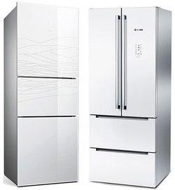Новый холодильник 2014: Bosch KKF287S5TI