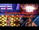 Courtney Hadwin A Musical Talent Is Born Nasce um Talento Musical
