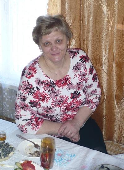 Надежда Бондоренко, 29 июня 1954, Коломна, id195498393