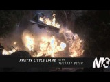 M3: Pretty Little Liars -