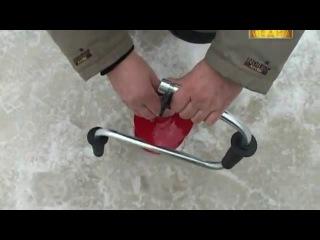 Ледобур для зимней рыбалки-Выбор,виды (ручные,бензиновые,электрические) «Секреты рыболовства»