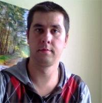 Дмитрий Паляничка, 23 сентября 1986, Днепропетровск, id104590505
