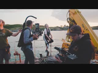 MØ & Diplo - Sun in Our Eyes [Behind The Scenes]
