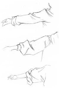 Gallery.ru / Фото #132 - Как рисовать манго - helen-shu.