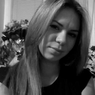 Иванна Жданова, 3 сентября , Санкт-Петербург, id132468528