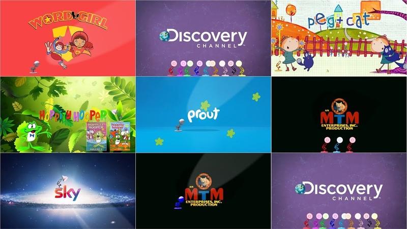 Best Movies Parts-70 Spoof Pixar Lamp Luxo Jr Logo | Top 9