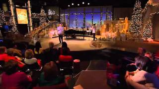 Johnny Mathis Crazy Oprah2010 11 22