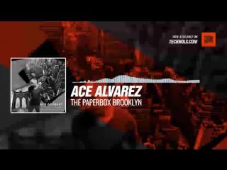 @acealvareznyc - The PaperBox Brooklyn #Periscope #Techno #music