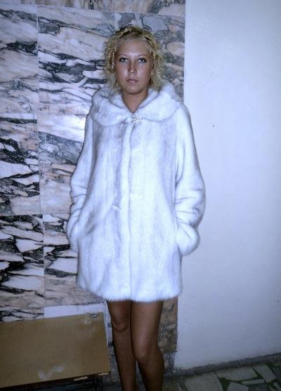 Анька Жданова, 3 ноября 1989, Нижний Тагил, id155542715