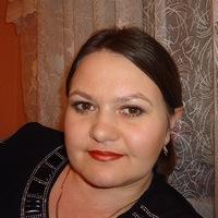 Анкета Катерина Шевченко