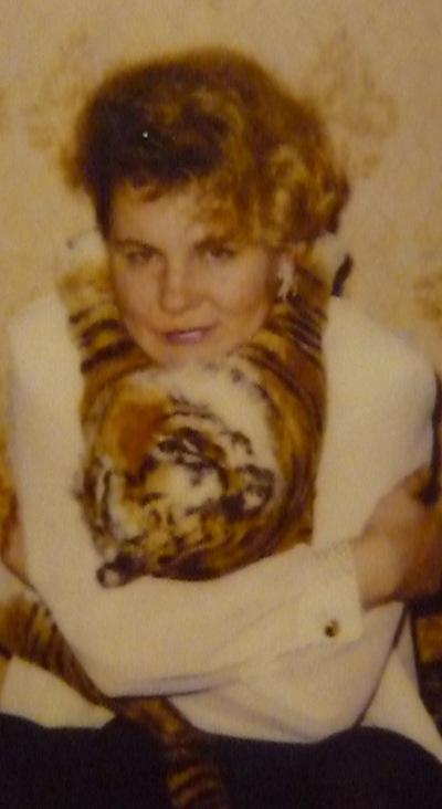Ирина Пшенцова, 7 февраля 1968, Надым, id204348313