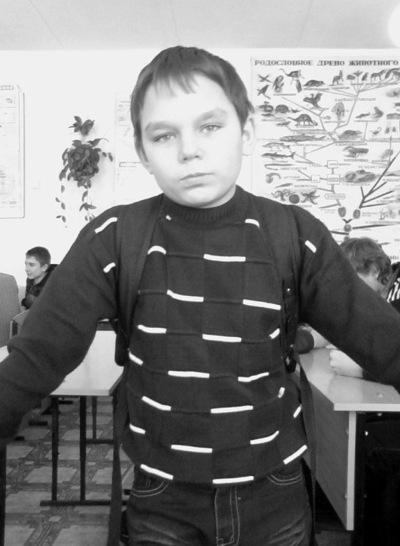 Дима Иванов, 1 ноября 1973, Сузун, id182305382