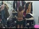 Zadruga - Kija dobija haljine od gledalaca./PRESVLACENJE U GARDEROBI