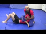 Bedroc MMA - Arm Crush Part 1