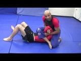 Bedroc MMA - Arm Crush Part 1