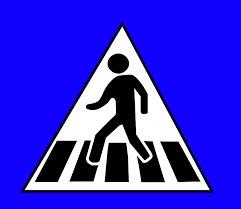 На Алтуфьевском шоссе появится новая «зебра»