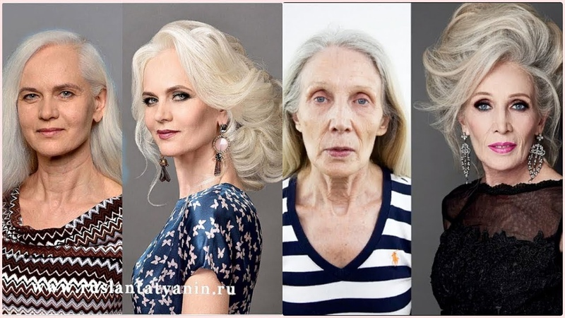 Most Incredible over 50 Makeup Hair Transformations Compilation 💄💋