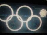 Олимпийские Кольца КОНФУЗ !!! не раскрылось кольцо на открытие Олимпиады Сочи Sochi 2014