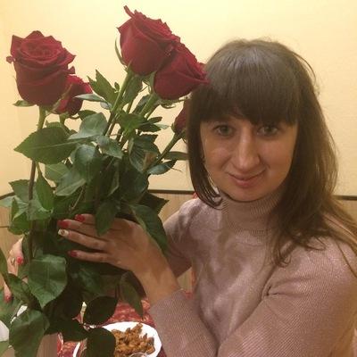 Олеся Дмитриенко