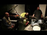 Dave Burrell Henry Grimes Tyshawn Sorey - at The Stone, NYC - July 30 2014