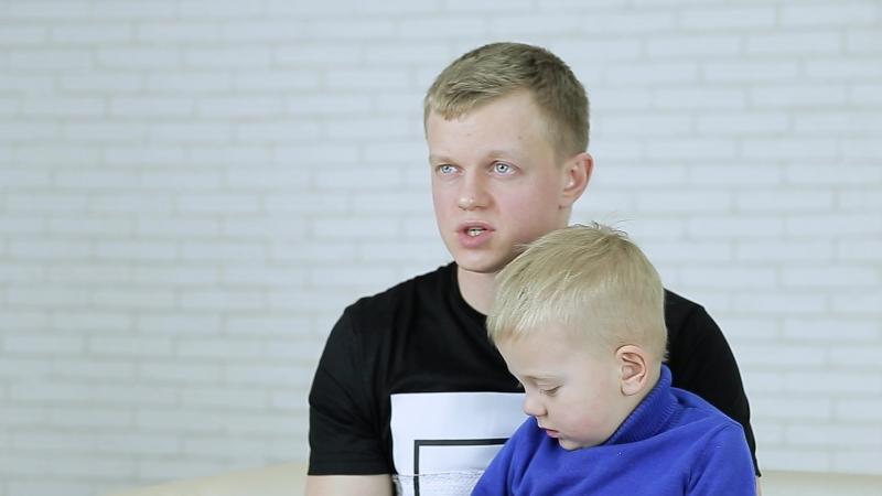 Герман и Александр Сомовы