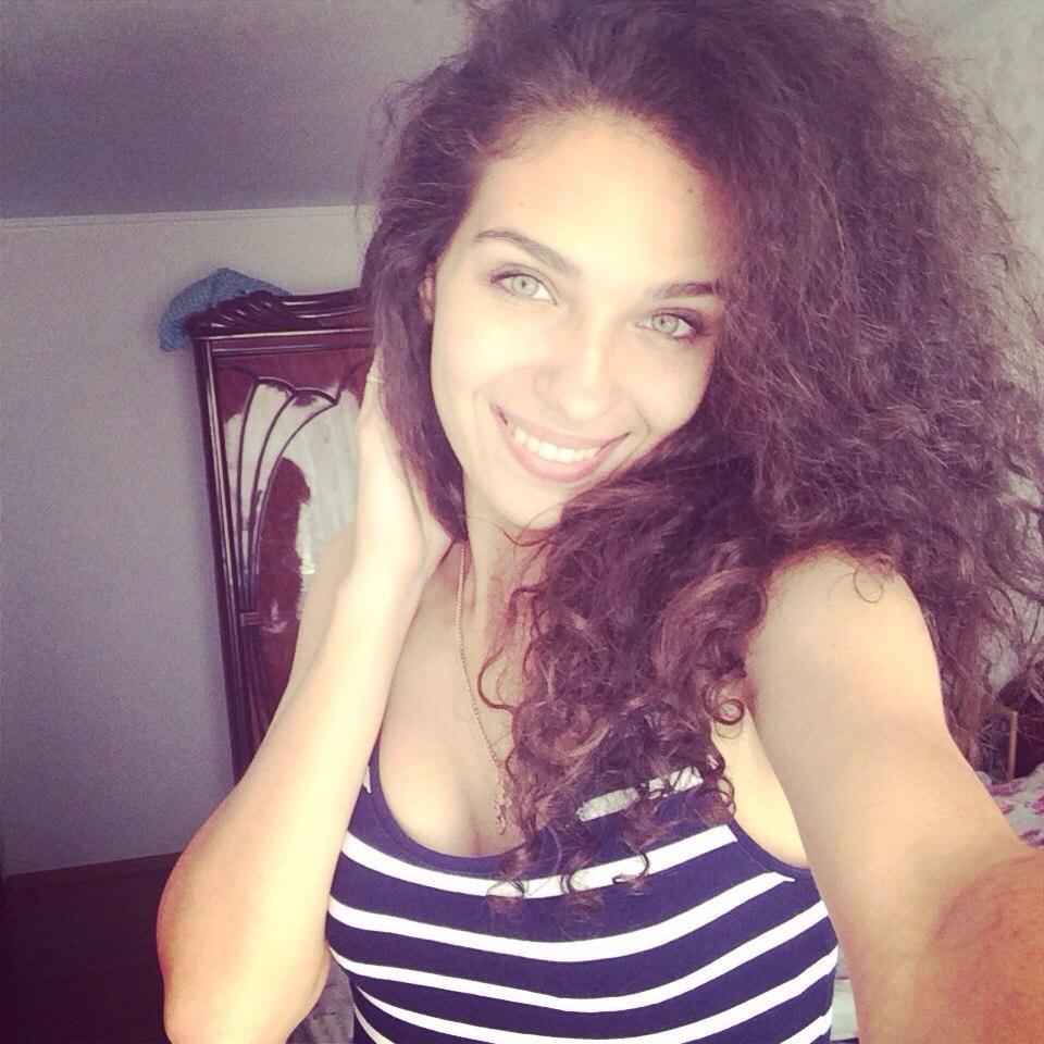 Anastasia Sergeyeva ◅ ·МІС УКРАЇНА | miss ukraine 2014 ◅ ·is andriana khasanshin