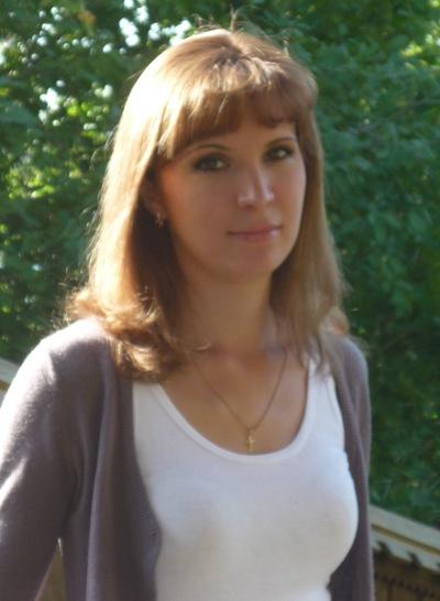 Ольга Никифорова, 13 июня 1984, Киев, id22190136