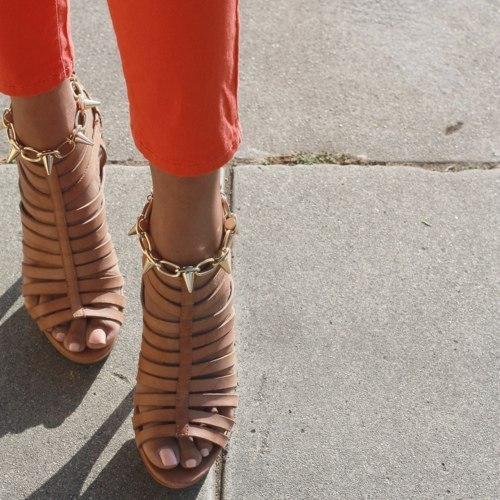 Я хочу такие шмотки