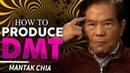 HOW TO PRODUCE NATURAL DMT - Mantak Chia | London Real