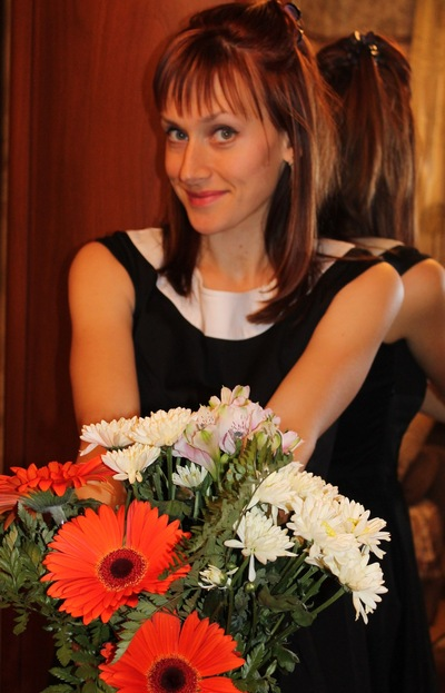 Наталья Кутенкова, 7 декабря 1982, Москва, id8112815