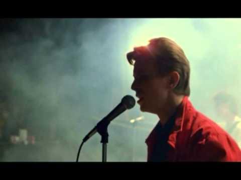 Christiane F Bowie concert mpg