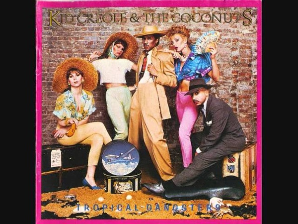 Kid Creole The Coconuts - Annie I'm Not Your Daddy