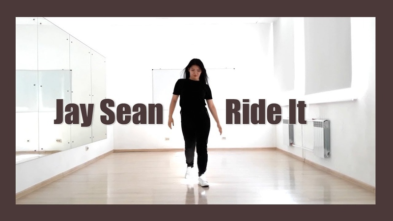 Jay Sean - Ride It [Dance Cover by Aly Kim]
