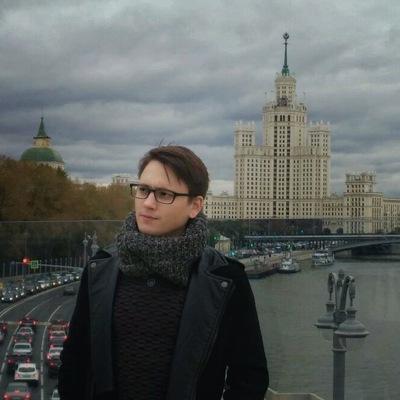 Паша Федюкович